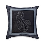 Manor Hill® Cleo Sapphire 16-Inch Square Toss Pillow