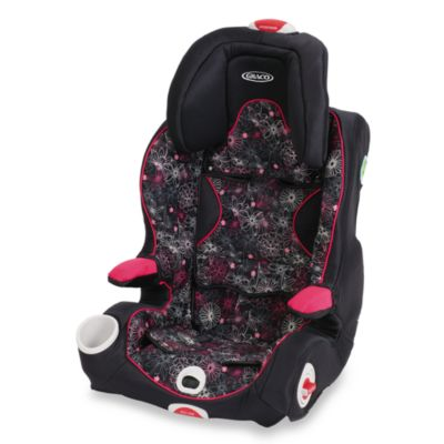 Graco® Smart Seat All-in-One Car Seat in Jemma