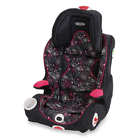 graco smart seat all in one car seat in jemma bed bath beyond. Black Bedroom Furniture Sets. Home Design Ideas
