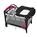 Graco® Pack 'n Play® Playard with Newborn Napper® Station LX in Sable