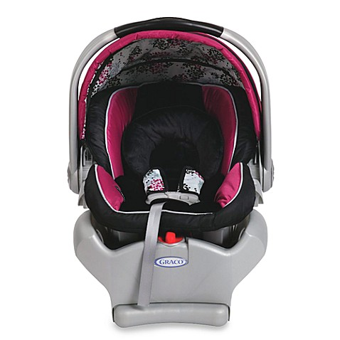 Graco® Snugride® 35 Infant Car Seat in Sable™