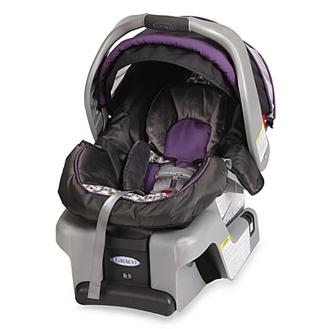 Graco® SnugRide® 30 Infant Car Seat - Brayden