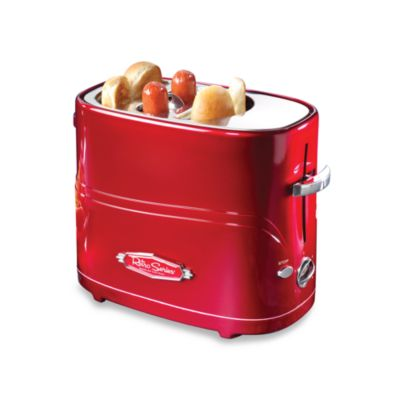 Nostalgia Electrics™ Hot Dog Pop-Up Toaster