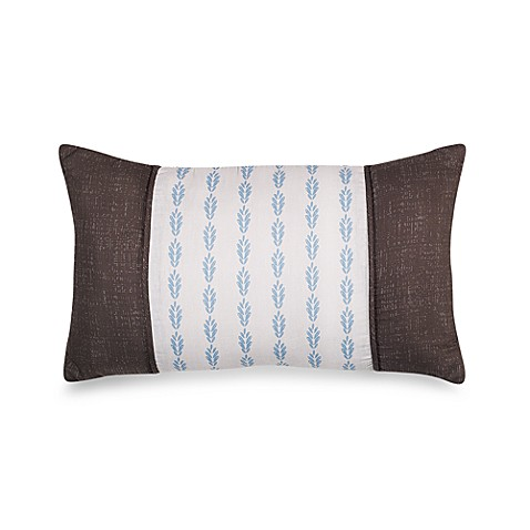 Charlese Oblong Throw Pillow