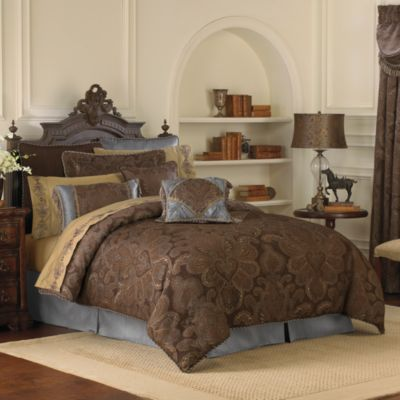 Croscill® Persia Full Comforter Set