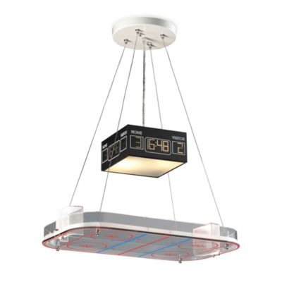 ELK Lighting Hockey Pendant Light Fixture