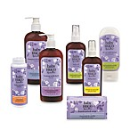 Hugo Naturals™ Baby Skincare and Haircare Products
