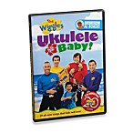 The Wiggles Ukulele Baby! DVD