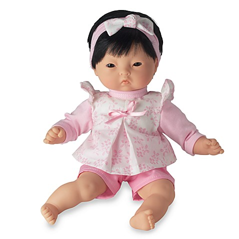 Corolle® Calin Yang Asian Doll