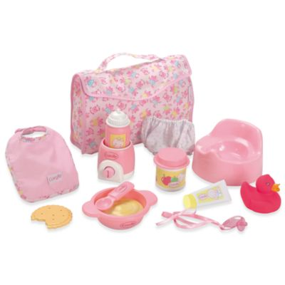 Corolle® Doll Accessories Set