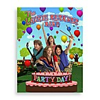 The Laurie Berkner Band Party Day DVD