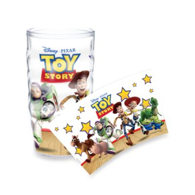 Tervis® 10-Ounce Wavy Wrap Tumblers in Toy Story
