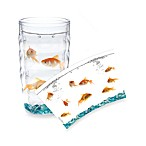 Tervis® 10-Ounce Wavy Wrap Tumbler in Goldfish