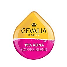 Gevalia 16-Count 15% Kona Blend Coffee T DISCs for Tassimo™ Hot Beverage System