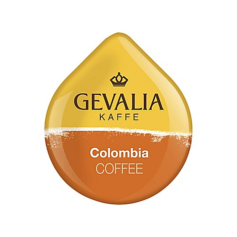 Gevalia 14-Count Colombia Coffee T DISCs for Tassimo™ Beverage System