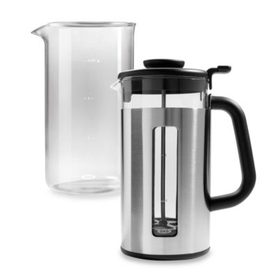 OXO Good Grips® 8-Cup French Press Coffee Maker
