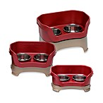 Neater Feeder® Cranberry Mess-Proof Pet Bowl