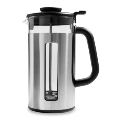 OXO Good Grips 8-Cup French Press Coffee Maker - Bed Bath & Beyond