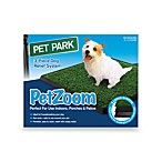 PetZoom™ Pet Park 3-Piece Dog Relief System