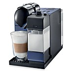 DeLonghi Lattissima Plus EN520BL Pump Automatic Espresso/Latte/Cappuccino Machine in Blue
