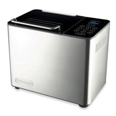DeLonghi DBM450 Bread Maker
