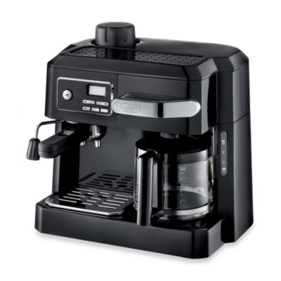 Coffee Maker With Latte : Buy Coffee Latte Machines from Bed Bath & Beyond