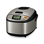 Zojirushi Micom 3-Cup Capacity Rice Cooker in Black
