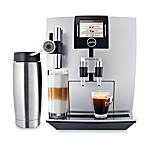Jura® 13592 Impressa J9 One Touch TFT Automatic Coffee Center