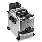 Emeril 1.8-Liter Deep Fryer