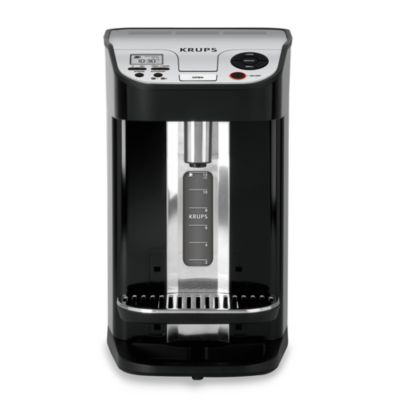 Krups® Cup-On-Request Coffee Dispenser