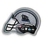Fan Cake NFL Silicone Cake Pan in Carolina Panthers