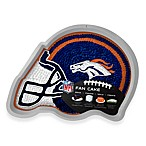 Fan Cake NFL Silicone Cake Pan in Denver Broncos