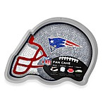 Fan Cake NFL Silicone Cake Pan in New England Patriots