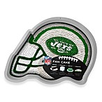 Fan Cake NFL Silicone Cake Pan in New York Jets