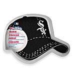 Fan Cake MLB Silicone Cake Pan in Chicago White Sox