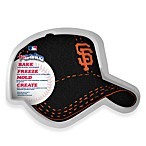 Fan Cake MLB Silicone Cake Pan in San Francisco Giants
