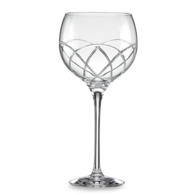 Arc Wine Glasses