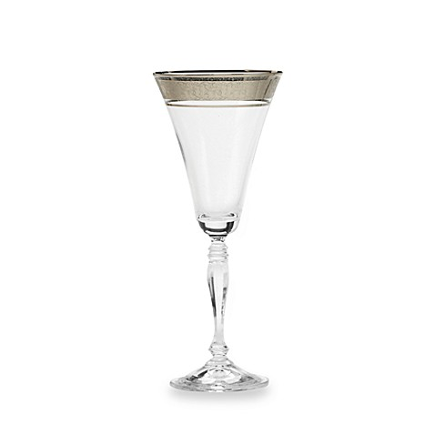 Mikasa® Parchment Platinum 7 3/4 oz. Wine Glass