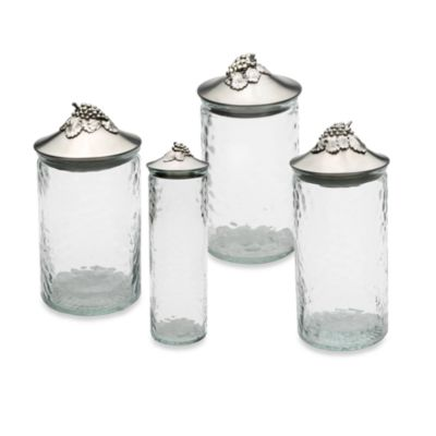 Grape Canisters
