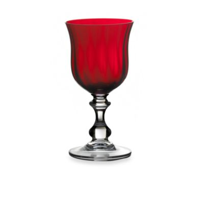 Mikasa® French Countryside Ruby 15-Ounce Goblet