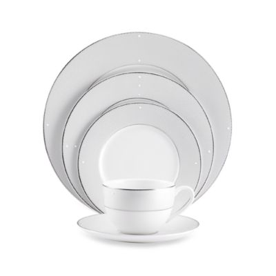 Mikasa® I Do Gown 5-Piece Place Setting