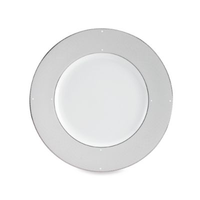 Mikasa® I Do Gown 10 3/4-Inch Dinner Plate