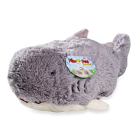 Pillow Pets™ Pee-Wee in Shark