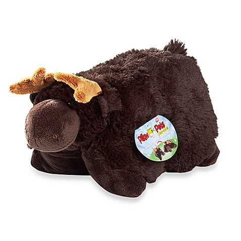 Moose Pillow Pet Bed Bath And Beyond