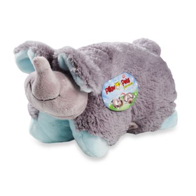 Pillow Pets Pee-Wee - Elephant - buybuy BABY