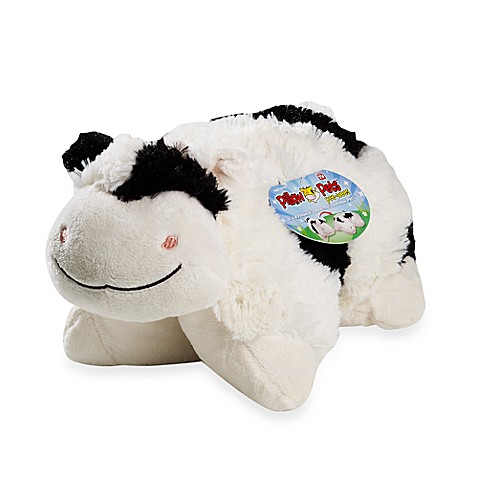 Pillow Pets™ Pee-Wee in Cow