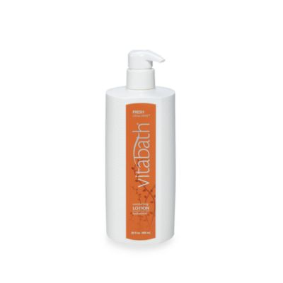 Vitabath® Fresh Citrus Twist™ Moisturizing Lotion