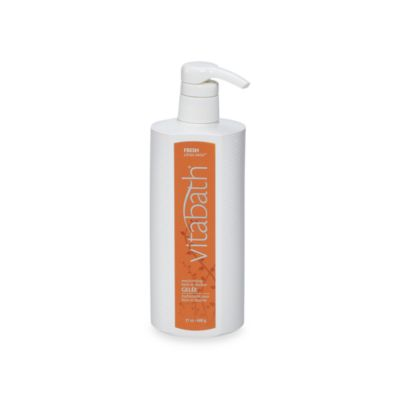 Vitabath® Fresh Citrus Twist™ 21-Ounce Bath & Shower Gelee
