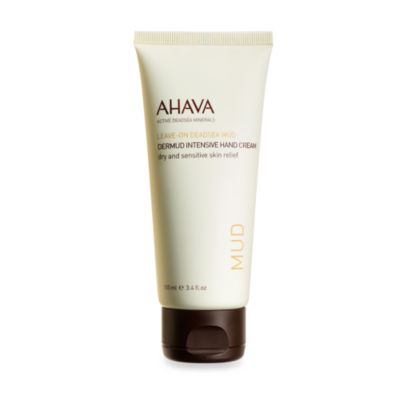Ahava Dermud Intensive 3.4-Ounce Hand Cream