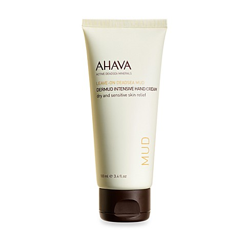 Ahava 3.4 oz. Dermud Intensive Hand Cream